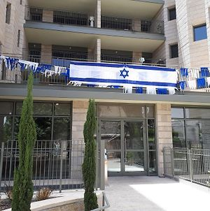 New Boutique Apartment In The Heart Of Jerusalem photos Exterior