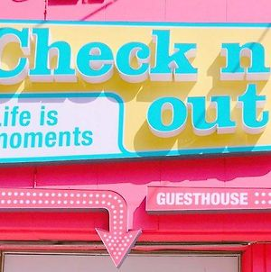 Check And Out Guesthouse & Pub - Hostel photos Exterior