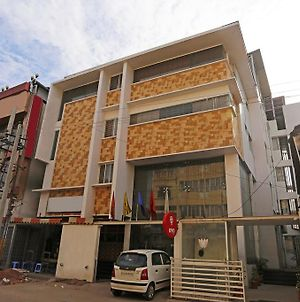 Oyo Rooms Mysore Ashoka Road photos Exterior