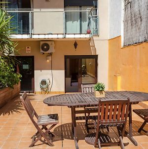 2 Bedroom And Terrace Apartment Near Sagrada Familia photos Exterior