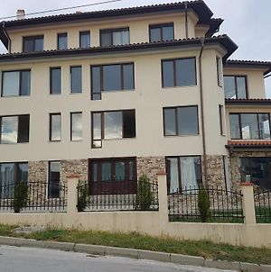 Apartments Stefanov In Byala photos Exterior
