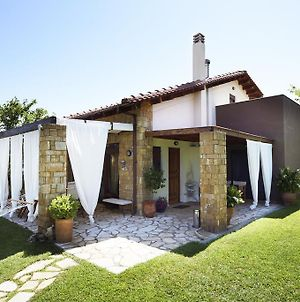 Beautiful Sani Villa photos Exterior