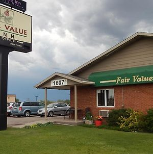 Fair Value Inn - Rapid City photos Exterior