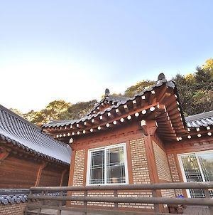 Yejik Hanok Pension photos Exterior