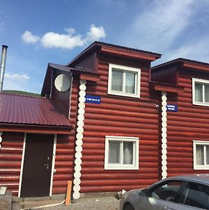 Guest House Pervomayskiy photos Exterior