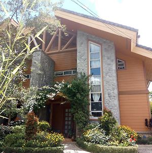 Forest Log Cabin At Camp John Hay photos Exterior