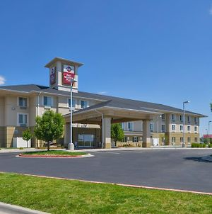 Best Western Plus Frontier Inn photos Exterior