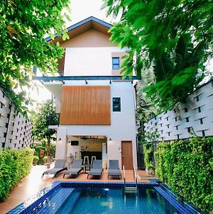 Wealth Boutique Hotel Chiang Mai photos Exterior