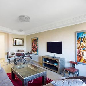 Stunning 2 Bed Apartment L Hivernage Pearl photos Exterior