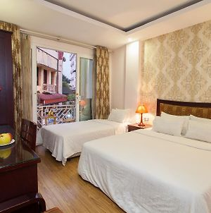 Ha Noi Time Guesthouse & Travel photos Exterior