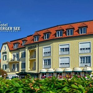 Hotel Starnberger See photos Exterior