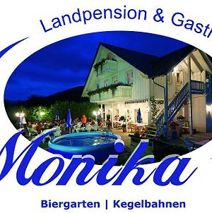 Landpension & Gasthaus Monika photos Exterior