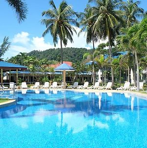 Andaman Lanta Resort photos Exterior
