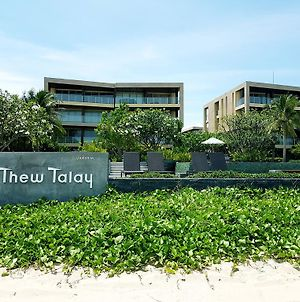 Baan Thew Thalay Aquamarine Cha Am photos Exterior