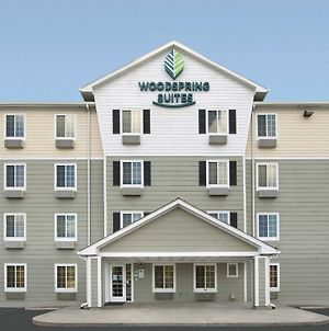 Woodspring Suites Columbia Lexington photos Exterior