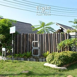 The Happy 8 Retreat @ Pasir Putih photos Exterior