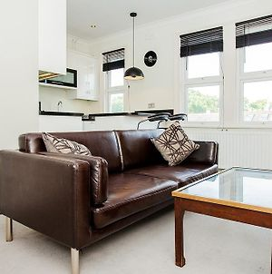 Newly Furnished Modern 1Bd In South East London photos Exterior