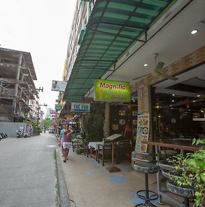Magnific Guesthouse Patong photos Exterior