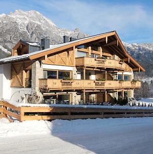 Alpin Lodge Leogang By Alpin Rentals photos Exterior