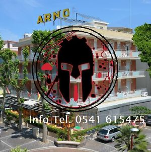 Hotel Arno photos Exterior