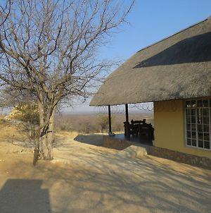 Thatch Farm Stay @ Basecamp Namibia photos Exterior