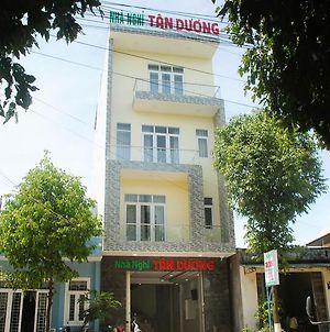 Tan Duong Guesthouse photos Exterior