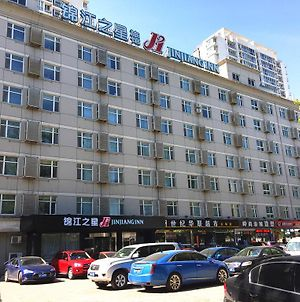 Jinjiang Inn Beijing Olympic Village Datun Road photos Exterior