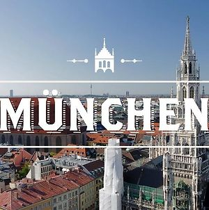 Beautiful House In The Heart Of Munich photos Exterior