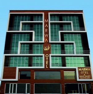 Marwa Hotel photos Exterior