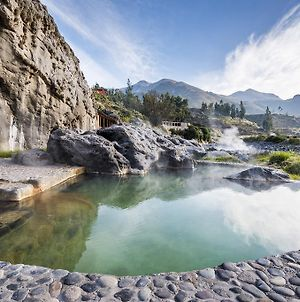 Colca Lodge Spa & Hot Springs photos Exterior