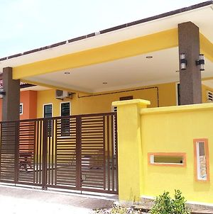 Amera Homestay photos Exterior