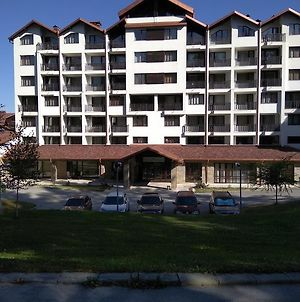 Apartment In Borovets Gardens C17 photos Exterior