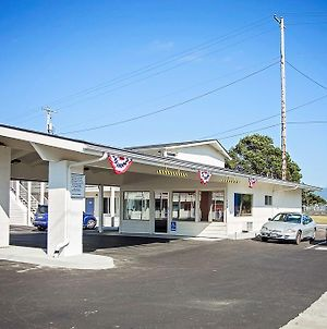 Motel 6 Crescent City, Ca photos Exterior