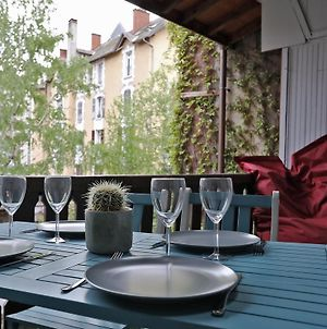 Homebuddy' - La Terrasse Carnot, In Annecy Downtown photos Exterior
