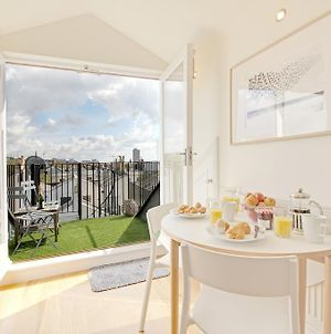 Panoramic Penthouse Apartment - Brighton & Hove Sea And City Views photos Exterior