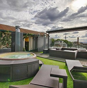 Panoramic Apartment With Roof Terrace With Jacuzzi photos Exterior