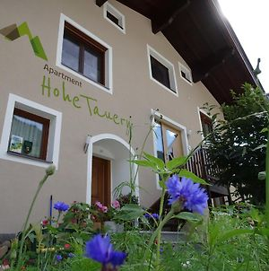 Apartment Hohe Tauern photos Exterior