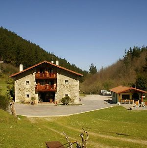Agroturismo Urresti photos Exterior