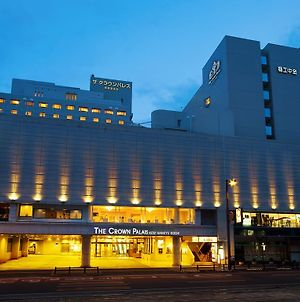 The Crown Palais New Hankyu Kochi photos Exterior