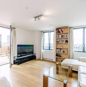 Stunning 2 Bed Flat W Terrace Next To Kings Cross photos Exterior