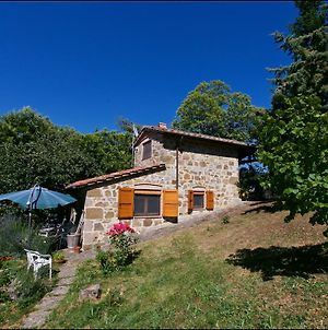 Quaint Cottage In Seggiano Near Forest photos Exterior