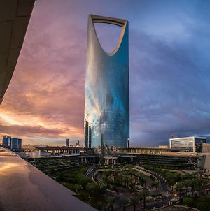 Four Seasons Hotel Riyadh photos Exterior