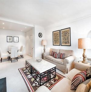 Fabulous One Bed Flat Just Off The Kings Road photos Exterior