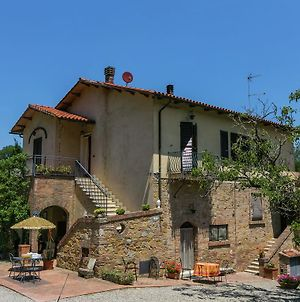 Cozy Farmhouse In Montepulciano With Swimming Pool photos Exterior