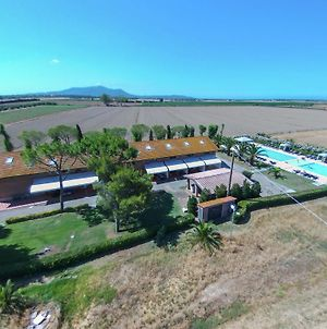 Quaint Holiday Home In Grosseto With Beach Nearby photos Exterior
