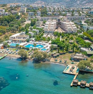 Golden Age Bodrum Hotel All Inclusive photos Exterior