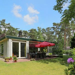 Beautiful Holiday Home With Garden Near Forest In Huijbergen photos Exterior