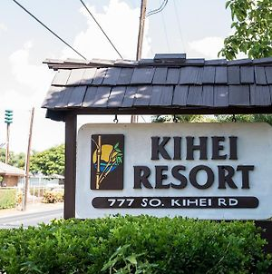 Kihei Resort 129 photos Exterior