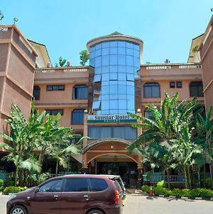 Sunstar Hotel Nairobi photos Exterior