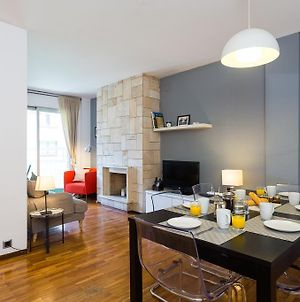 Spacious Apartment Near Sagrada Familia photos Exterior